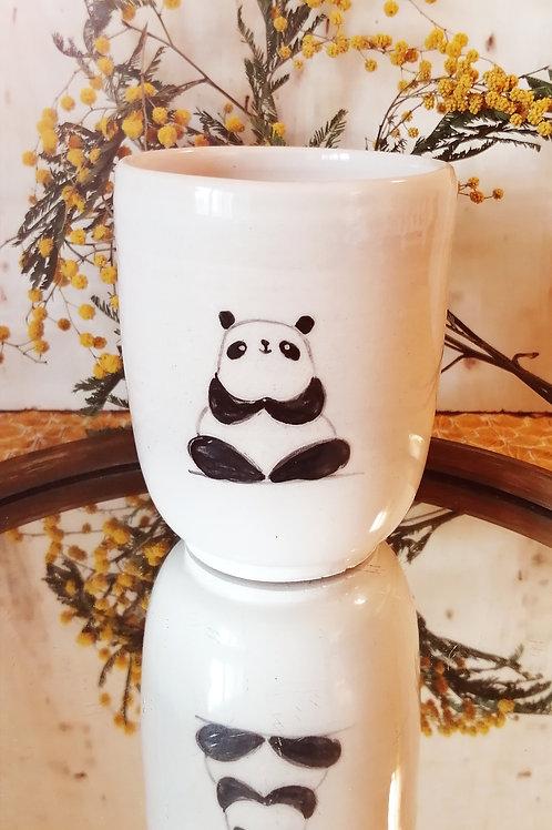 Gobelet panda