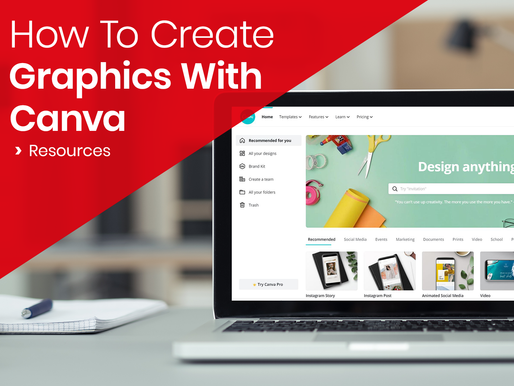 How To Create Good Looking Graphics With Canva