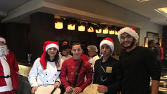 Christmas with Atico Group