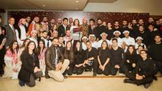 DrumJam with Queen Rania
