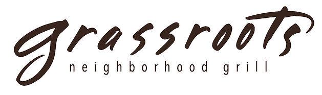 Grassroots Grill Restaurant logo