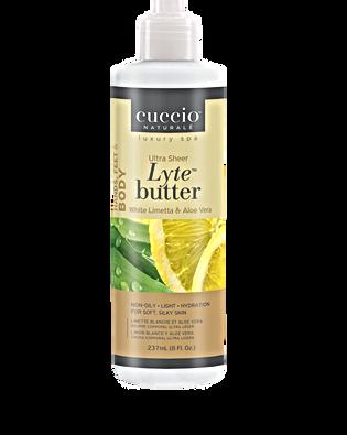 3280-C_Lyte_Butter_8oz_White_Limetta_edi