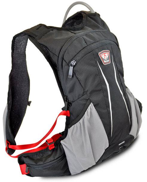 RUN ABOUT TOWN BACKPACK FITMARK - Plecak Sportowy