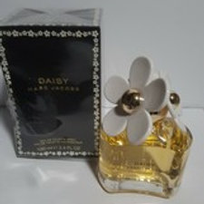 DAISY BY MARC JACOBS FOR WOMEN;3.4 FL.OZ EAU DE TOILETTE SPRAY;NIB;SEALED