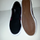 Thumbnail: LAKAI GRIFFIN PORT CANVAS MEN'S SKATEBOARD SHOES; BLACK/BURGUNDY;MS317-0227-A00