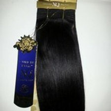 100% REMY HUMAN HAIR YAKY ;WEAVE;CUTICLE REMY;STRAIGHT;SHAKE N GO;WOMEN