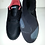 Thumbnail: ES SESLA X DGK MEN'S SKATEBOARD SHOES;BLACK;SUEDE;LEATHER;TEXTILE;51070110-545