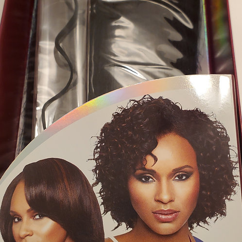 100% Remi Human Hair Weave Wet & Wavy; 3pcs; style Breeze; for women: Outre Velv