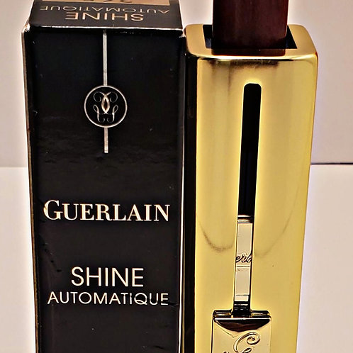 Guerlain shine automatique hydrating lip shine #265 Pao Rosa for women;0.12 OZ
