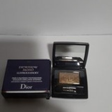 DIORSHOW MONO LUSTROUS SMOKY EYESHADOW;#564 FIRE BY CHRISTIAN DIOR;0.06 OZ;WOMEN