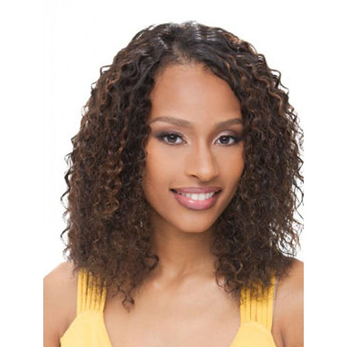 100% INDIAN REMY HUMAN HAIR WATER DEEP WEAVE;JANET;WET & WAVY;CURLY;SEW-IN;WOMEN