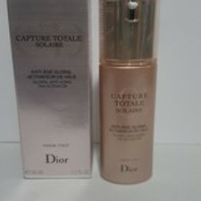 CHRISTIAN DIOR CAPTURE TOTALE SOLAIRE GLOBAL ANTI AGING TAN ACTIVATOR;1.7FL.OZ