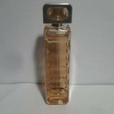 BOSS ORANGE BY HUGO BOSS EAU DE TOILETTE SPRAY FOR WOMEN;1.6FL.OZ;UNBOXED