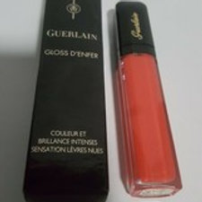 GUERLAIN MAXI SHINE LIP GLOSS # 442 NAHEMA SMACK FOR WOMEN; 0.25 OZ;INTENSE COLO