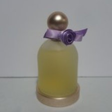 HALLOWEEN FLEUR EAU DE TOILETTE SPRAY 3.4FL.OZ FOR WOMEN; BY J.DEL POZO;UNBOXED