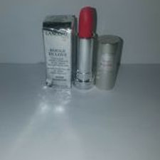 ROUGE IN LOVE HIGH POTENCY COLOR LIPSTICK;#340B ROSE BOUDOIR; LANCOME;0.12 OZ