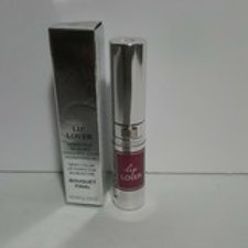 LANCOME LIP LOVER DEWY INTENSE LIP COLOR FOR WOMEN; #357 BOUQUET FINAL;0.14 OZ