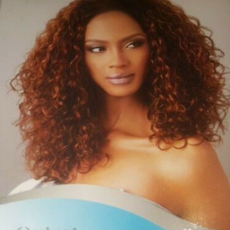 100% INDIAN HUMAN HAIR WEAVE;FRENCH KISS WAVE;CURLY;OUTRE PREMIUM NATURAL INDIAN