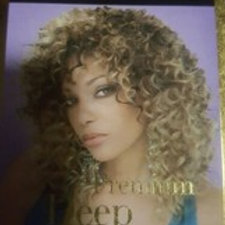 100% HUMAN HAIR DEEP WAVE WEAVE TANGLE FREE; OUTRE PREMIUM;CURLY; SEW-IN;WOMEN