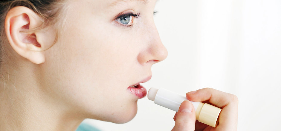 Medicated Lip Balms