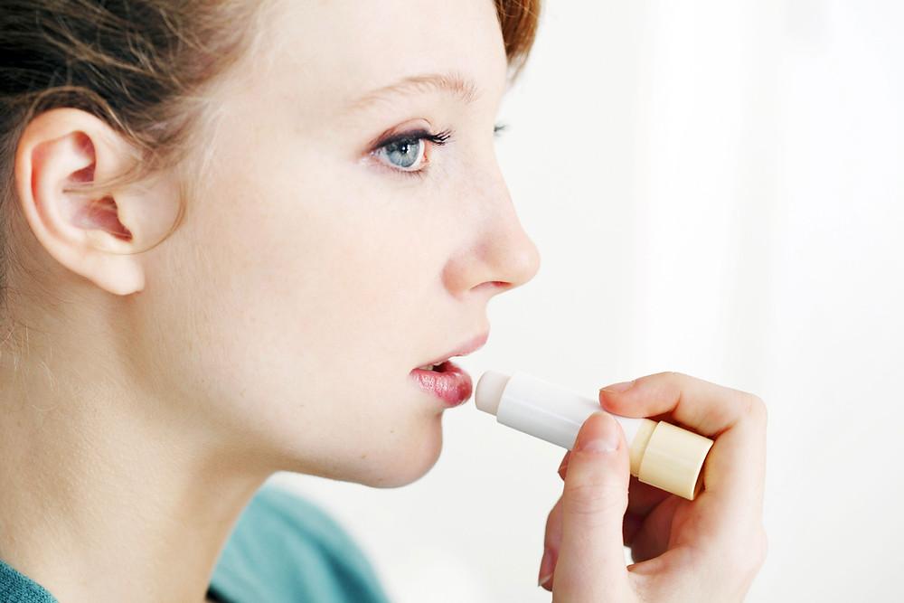 dudakta cilt kanseri
