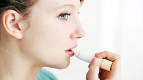 Le stick et rouge à lèvres naturel fait maison et anti gerçures