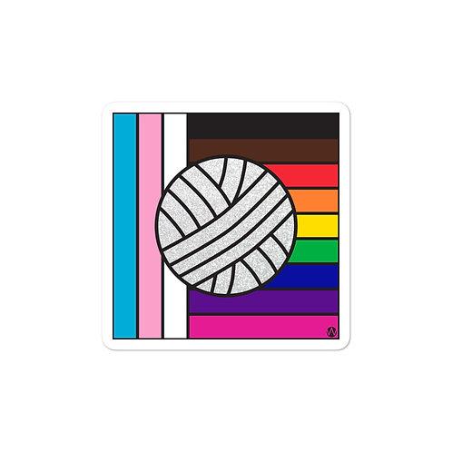 yarn/pride 2020 - Sticker