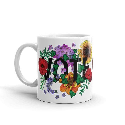 VOTE - Mug