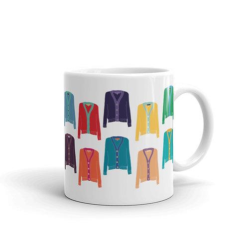 Sweater Weather - Mug