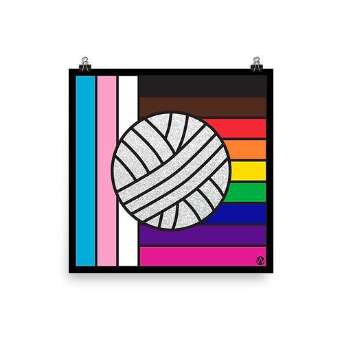 yarn/pride 2020 - Poster