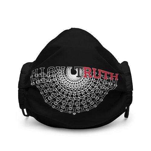 T_RUTH - Premium face mask