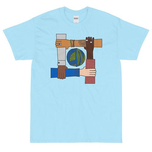 Stronger Together - Short Sleeve T-Shirt
