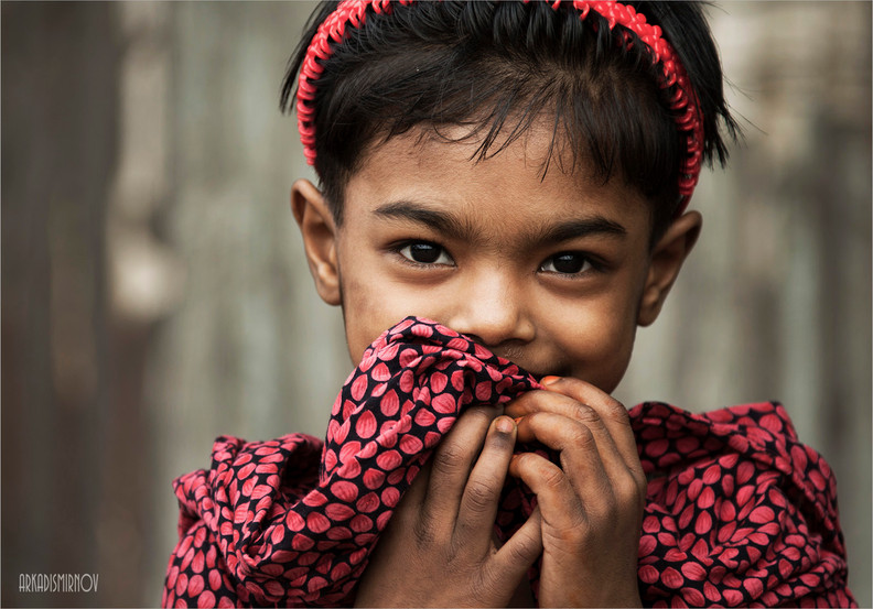 Занесенный в Дакку