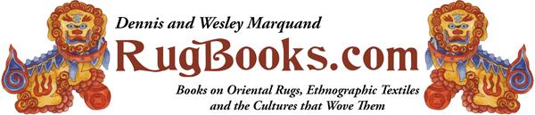 Rug Books Categorised