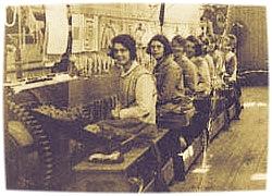 GB Carpet Factories (Part I)