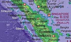 Textiles of Sumatra