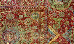 Mamluk Carpets