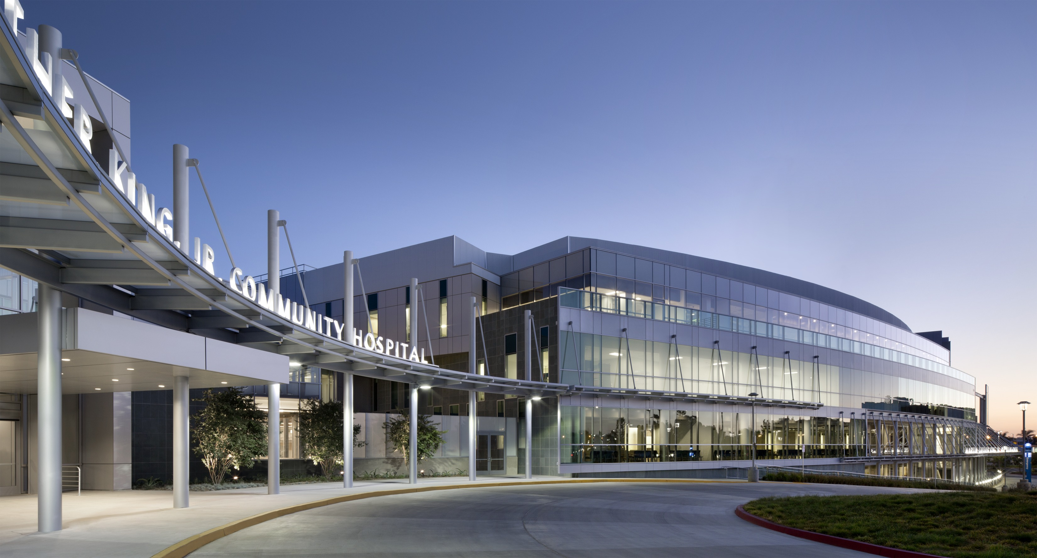 MLK, Jr. Outpatient Care Center