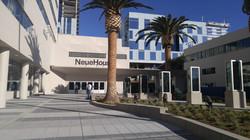 Neuehouse Hollywood
