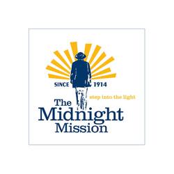 Midnight Mission in box