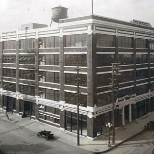Ford Factory Original