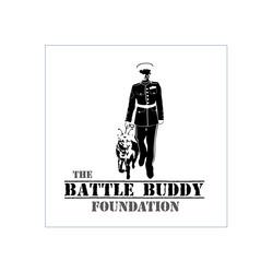 Battle Buddy - white box