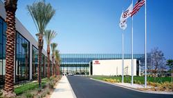 Kia Motors America HQ's