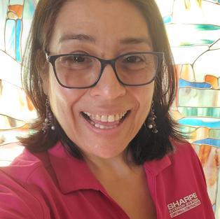 Maggie Escamilla