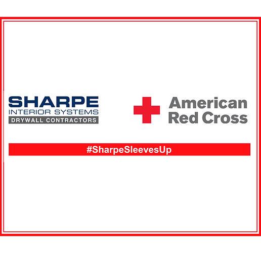 Sharpe + Red Cross - square.jpg