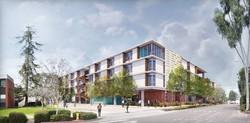 CSU Long Beach Student Housing