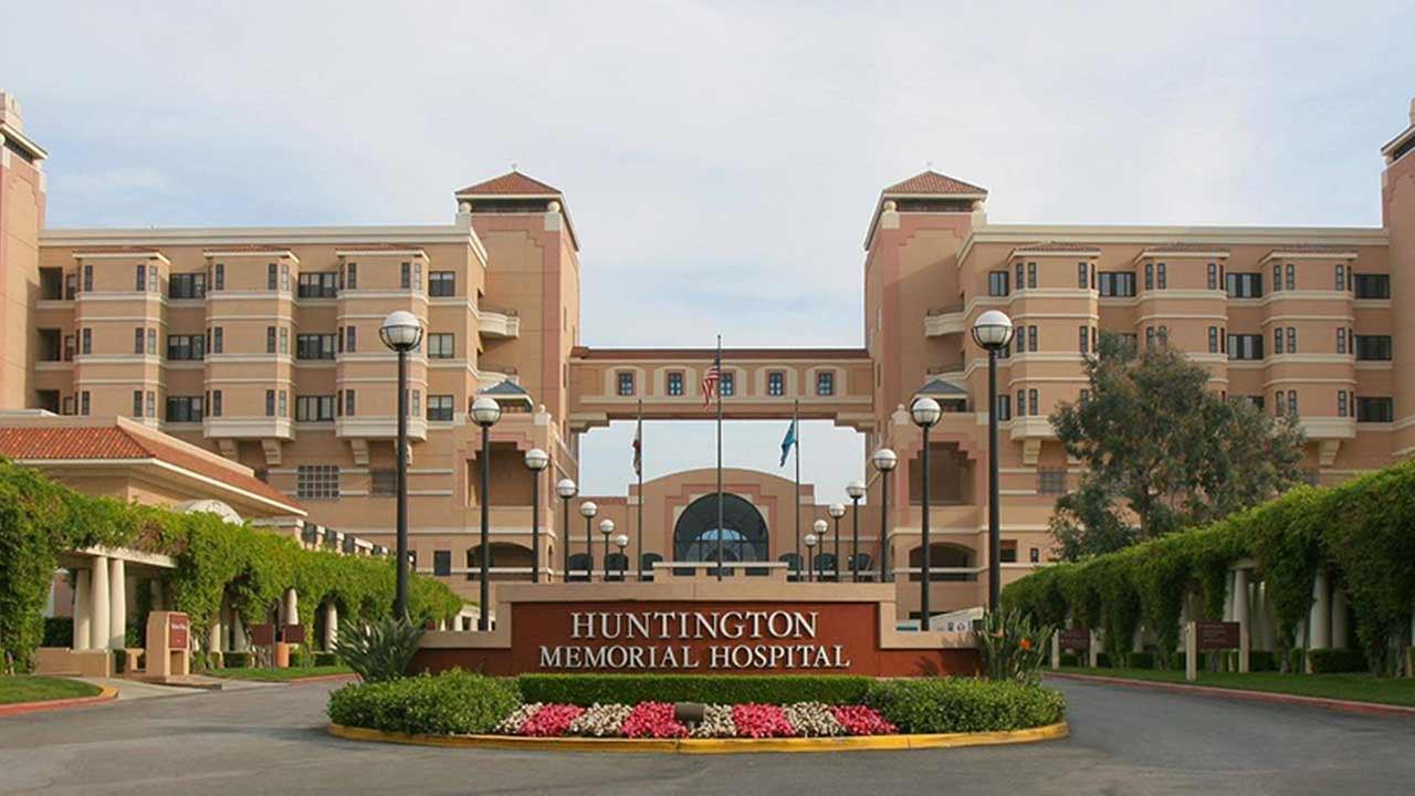 Huntington Memorial