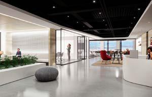 McCarthy Building Companies LA