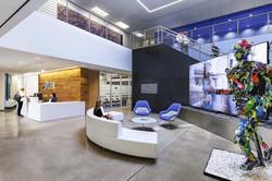 Asics America Headquarters
