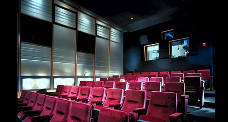 Fox Screening Room